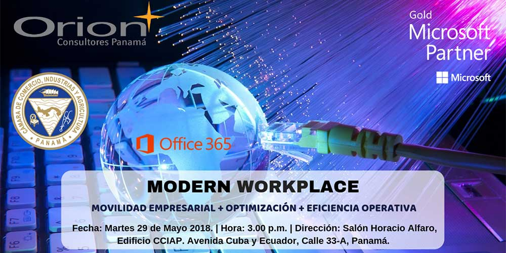 Noticia Modern Workplace