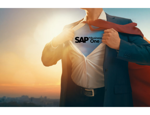Fortalezca su PYME con los superpoderes de SAP Business One